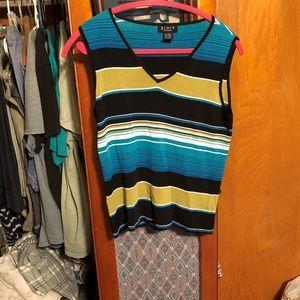 Grace Knitwear Top M